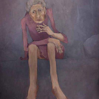 Branka, Ana Androska painting