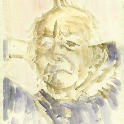 Marija Pančevska Marinčić, A portrait